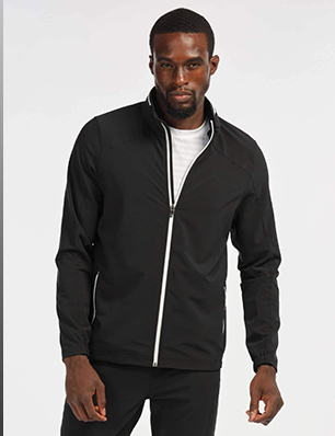 Relay Jacket