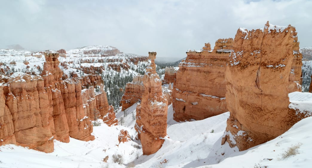 5 Winter Getaways Not to Miss This Year