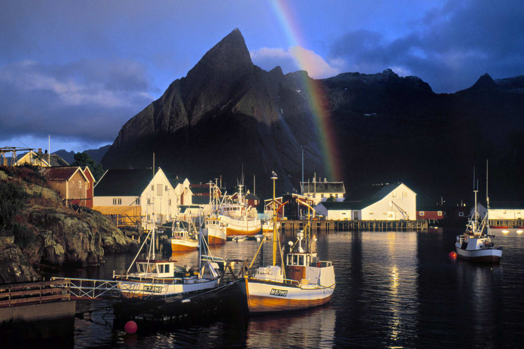 5 Best Places to Go Sailing in Scandinavia