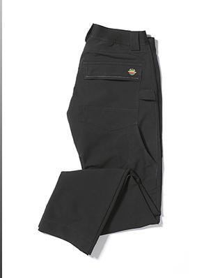 Pantalone - Primato 37.5 Nero