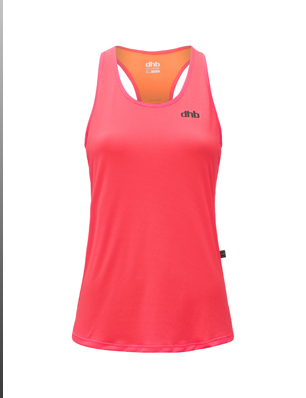 dhb Women's Run Singlet