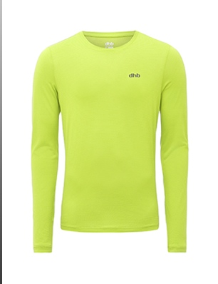 dhb Long Sleeve Run Top