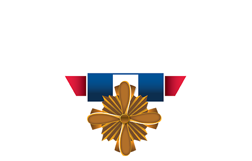flying cross