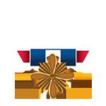Flying Cross logo