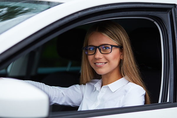 what to bring on your driving test
