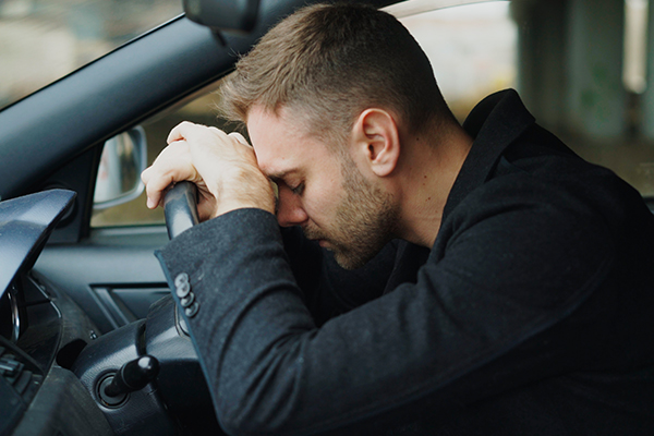 Fear Of Driving >> Tips To Overcome Fear Of Driving Drivers Services Org