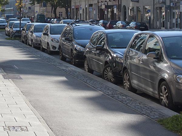 driversservices blog: DriversServices.org Provides 5 Surefire Techniques for Successful Parallel Parking