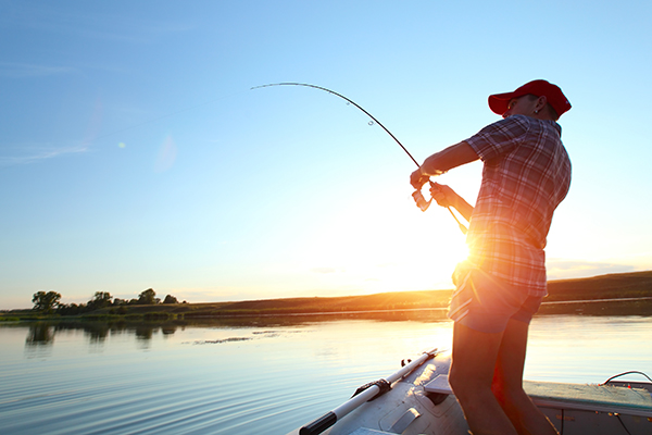 fishinglicense.org blog: The Best Times Of The Day To Fish