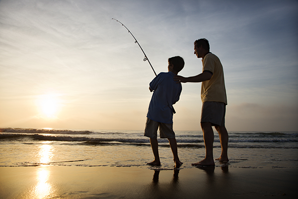 fishinglicense.org blog: Taking Fishing Education Courses