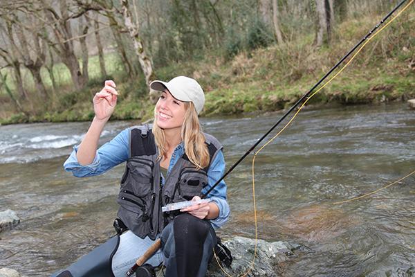 fishinglicense.org blog: Picking Sensible Fishing Outfits