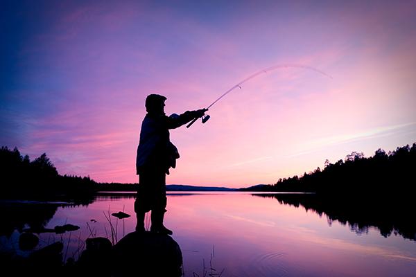 fishinglicense.org blog: FishingLicense.org Presents 4 Reasons to Try Night Fishing