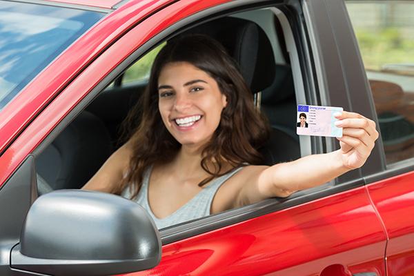 under 18 drivers license texas curfew