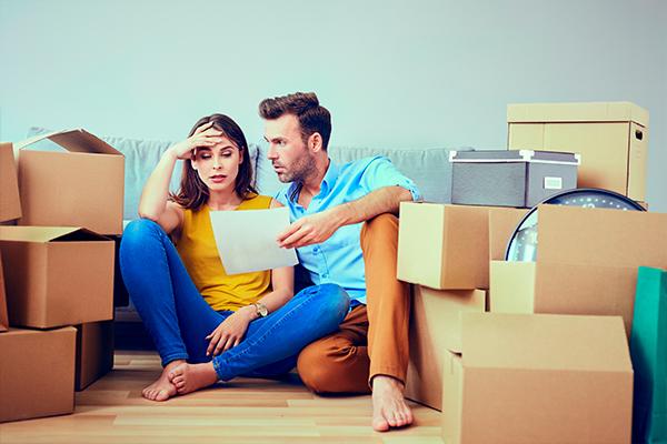 movingaddresses.org blog: MovingAddresses.org's Tips for Budgeting for a Move