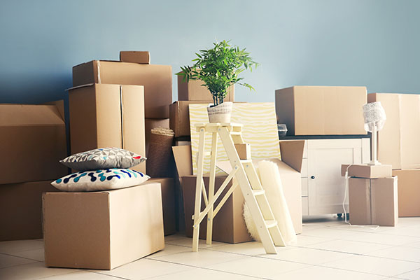 Tips From MovingAddresses.org for Consolidating Your Possessions Before Moving