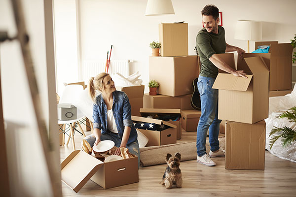 4 Items That MovingAddresses.org Recommends You Leave Behind When Moving