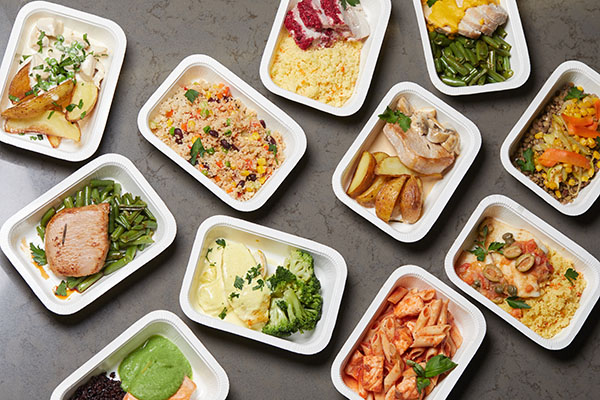 MovingAddresses.org Tips for Putting Together the Perfect Meal for Moving Day