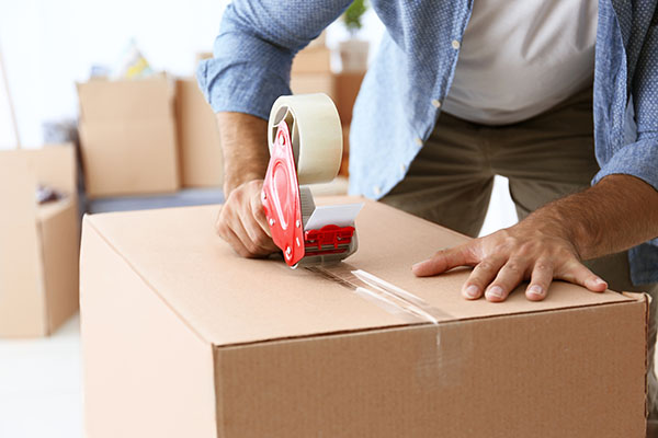 MovingAddresses.org's List of Must-Have Packing Materials