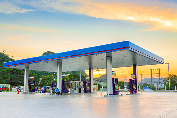 mydriverlicenses.org blog: 8 Items That MyDriverLicenses.org Says to Pick Up at Your Local Gas Station Before a Trip