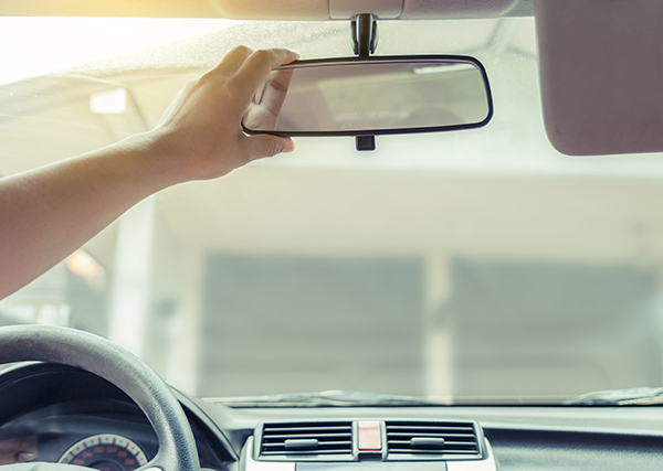 mydriverlicenses.org blog: Tips From MyDriverLicenses.org for Properly Adjusting All Your Vehicle's Mirrors