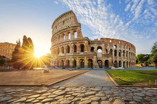 travelprecheck.org blog: 3 Places You Must See in Rome According to TravelPrecheck.org