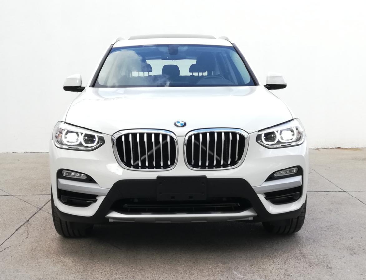 BMW X3 2018 X3 XDRIVE 30iA XLINE  6,616 Km 1