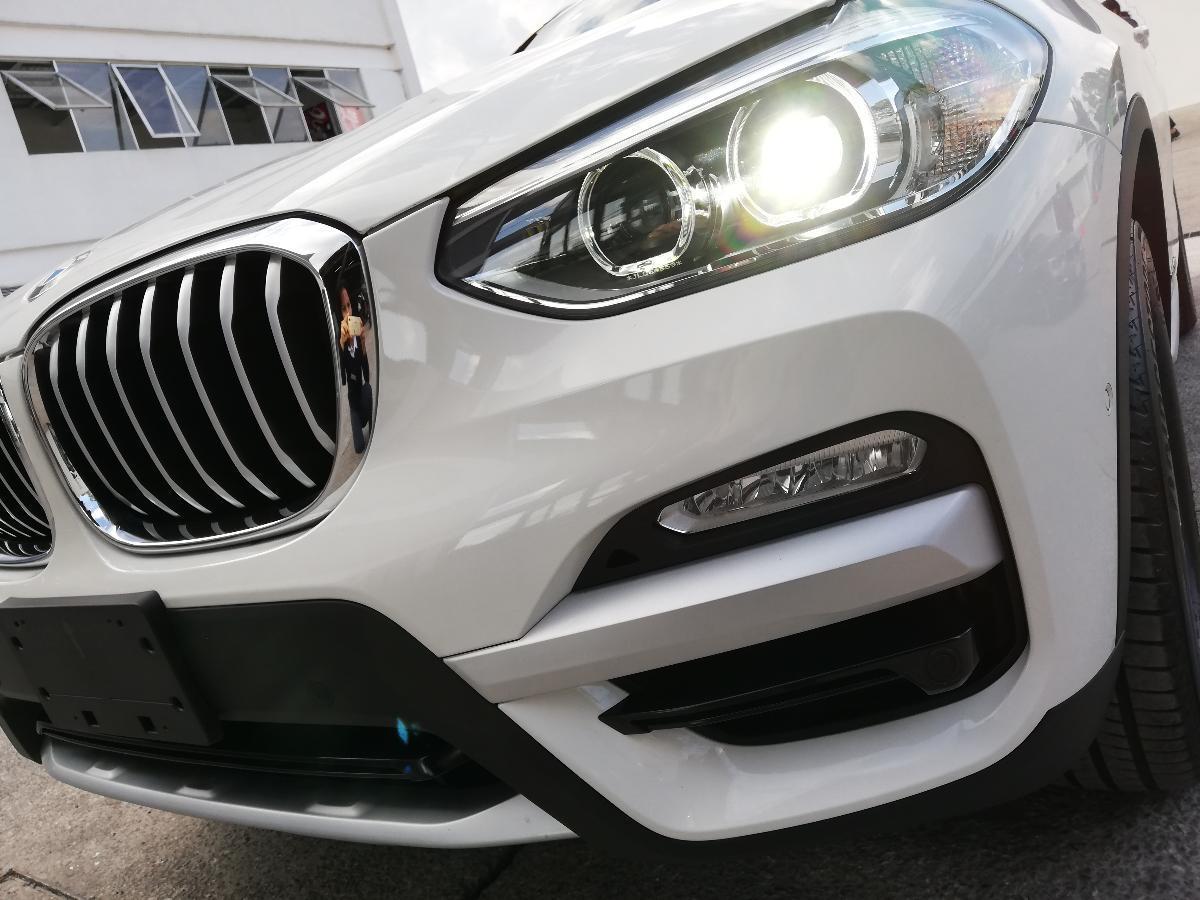 BMW X3 2018 X3 XDRIVE 30iA XLINE  6,616 Km 12
