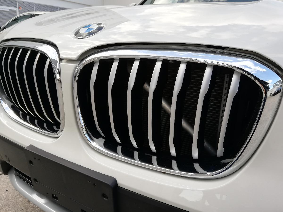 BMW X3 2018 X3 XDRIVE 30iA XLINE  6,616 Km 19