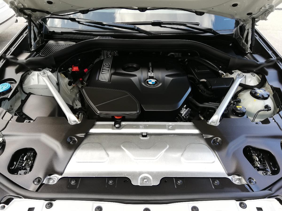 BMW X3 2018 X3 XDRIVE 30iA XLINE  6,616 Km 20