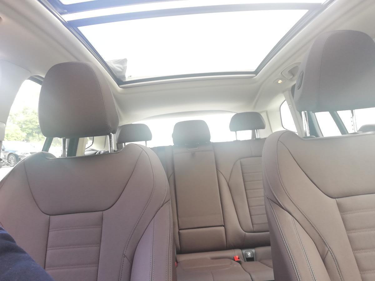 BMW X3 2018 X3 XDRIVE 30iA XLINE  6,616 Km 21
