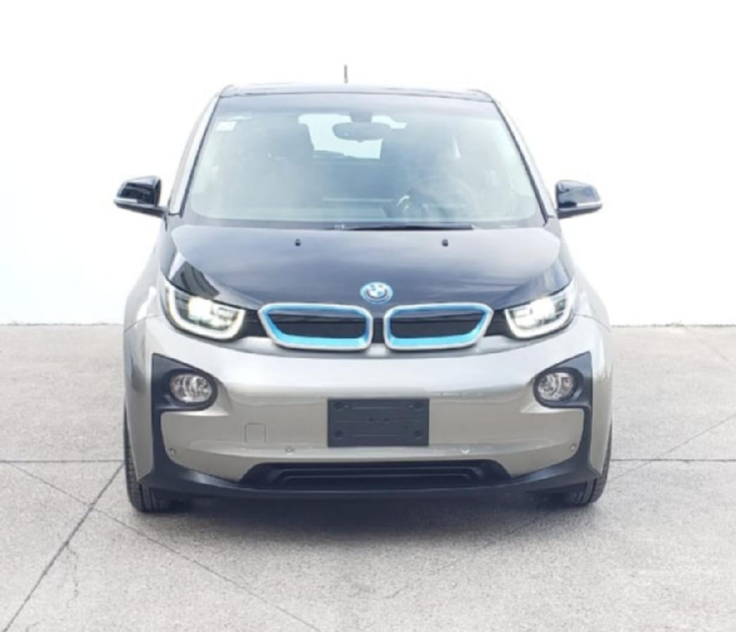 BMW i3 2017 3p Dynamic Rex Hibrido L2/.647 Aut 1,295 Km 1