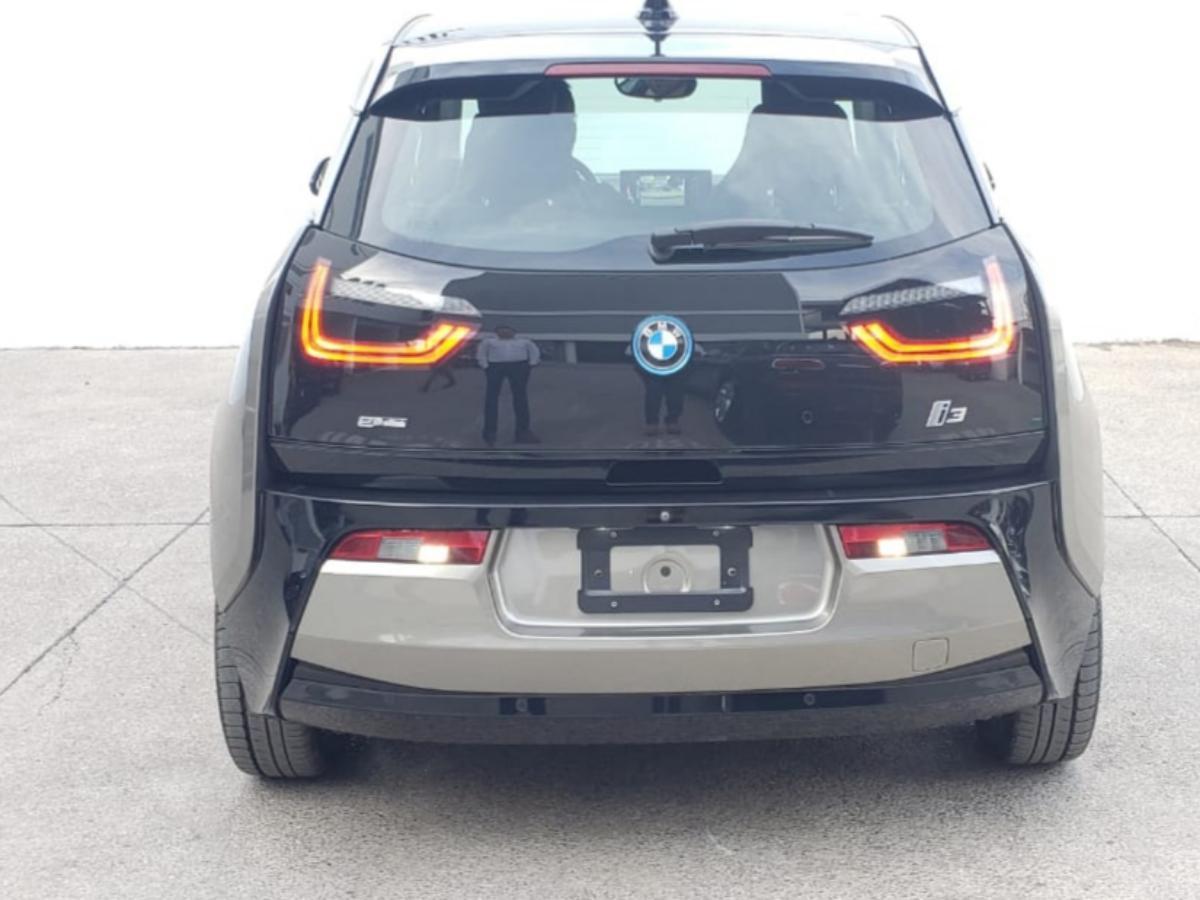 BMW i3 2017 3p Dynamic Rex Hibrido L2/.647 Aut 1,295 Km 4