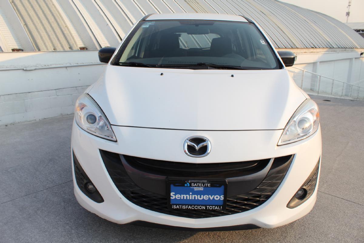 Mazda 5 2015 5P HB Sport L4 2.5 Aut 95,000km 0