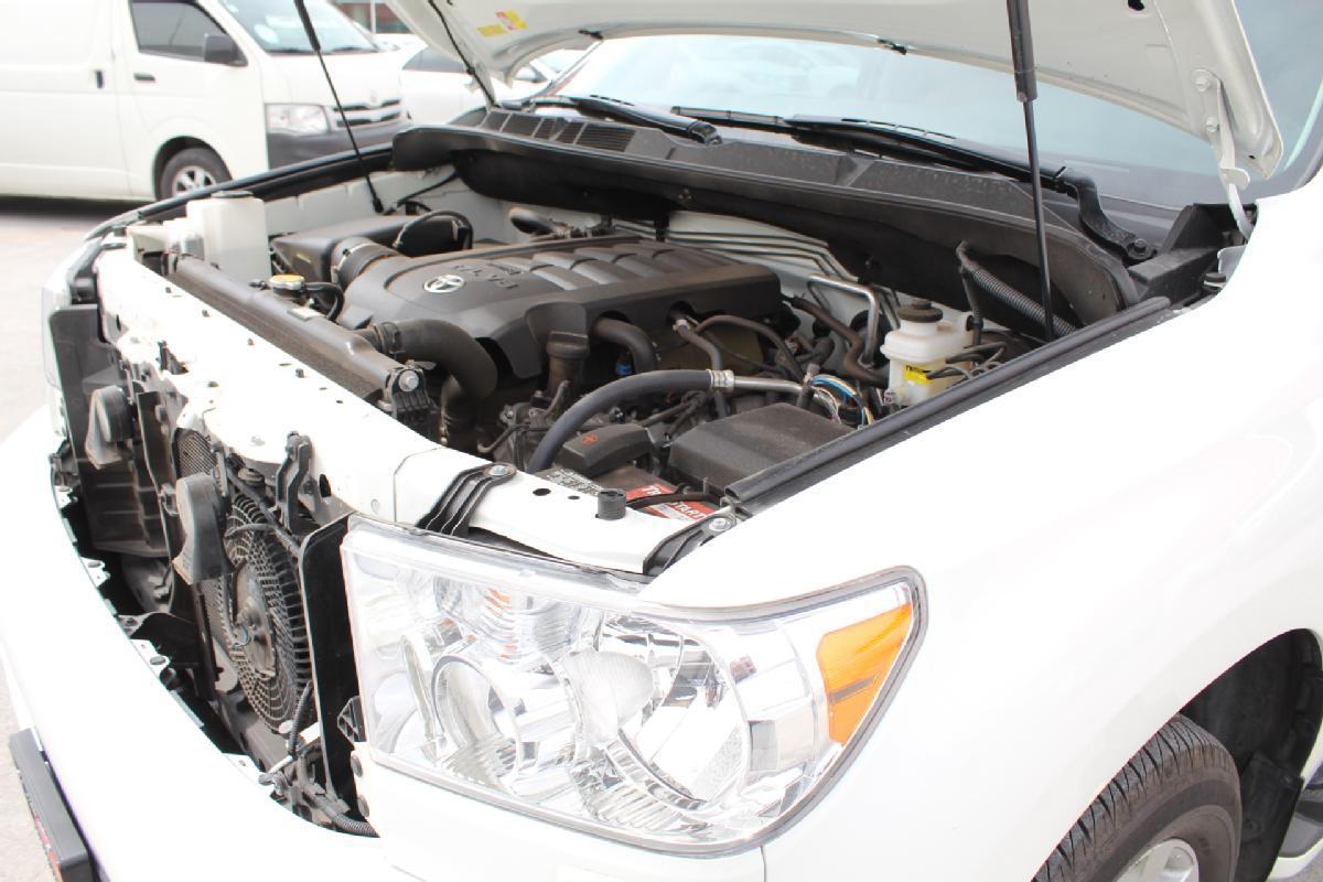 Toyota Sequoia 2017 5p Platinum V8/5.7 Aut 13,500km 15