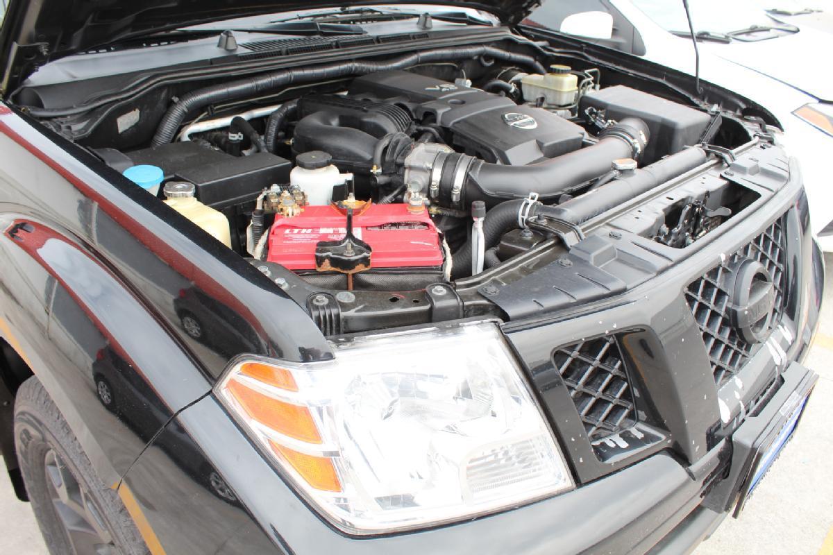 Nissan Frontier 2017 4p Pro-4X V6/4.0 Aut 4x4 133,000km 14