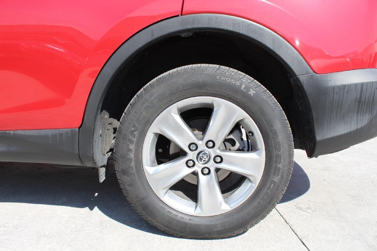 Toyota RAV4 2016 5p XLE L4/2.5 Aut 65,000km 13