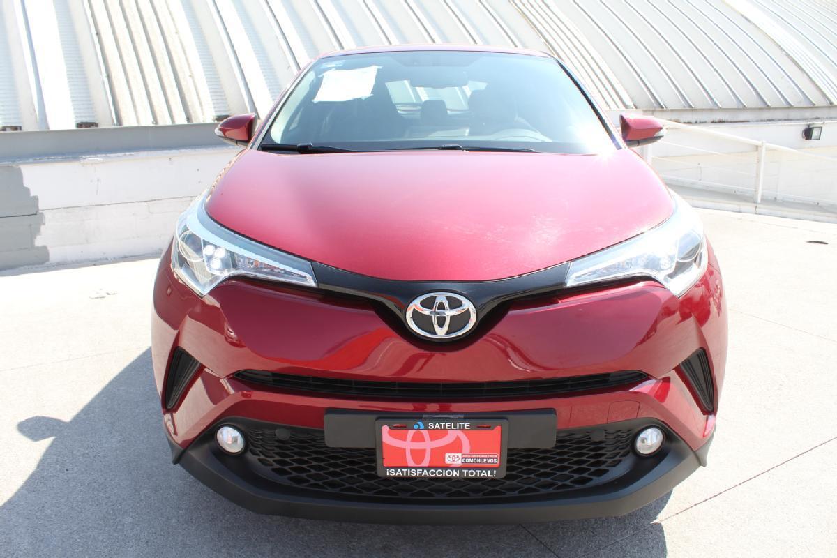 Toyota C-HR 2018 4p CVT L4/2.0 Aut 1,065km 0
