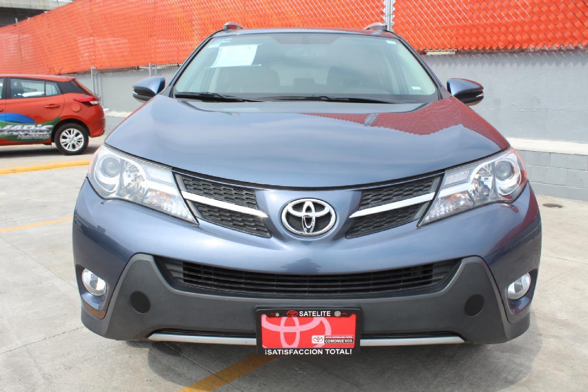 Toyota RAV4 2014 5p Ltd Platinum L4/2.5 Aut 70,200km 0