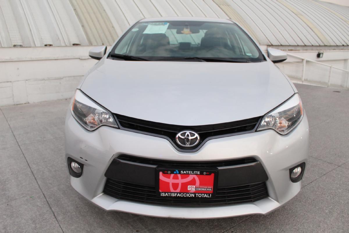 Toyota Corolla 2016 LE L4/1.8 Aut 32,000km 0
