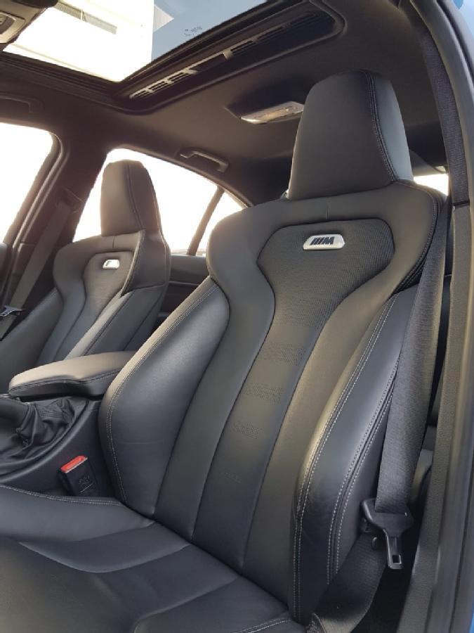 BMW M3 2017 Otras Versiones 4,532 Km 9