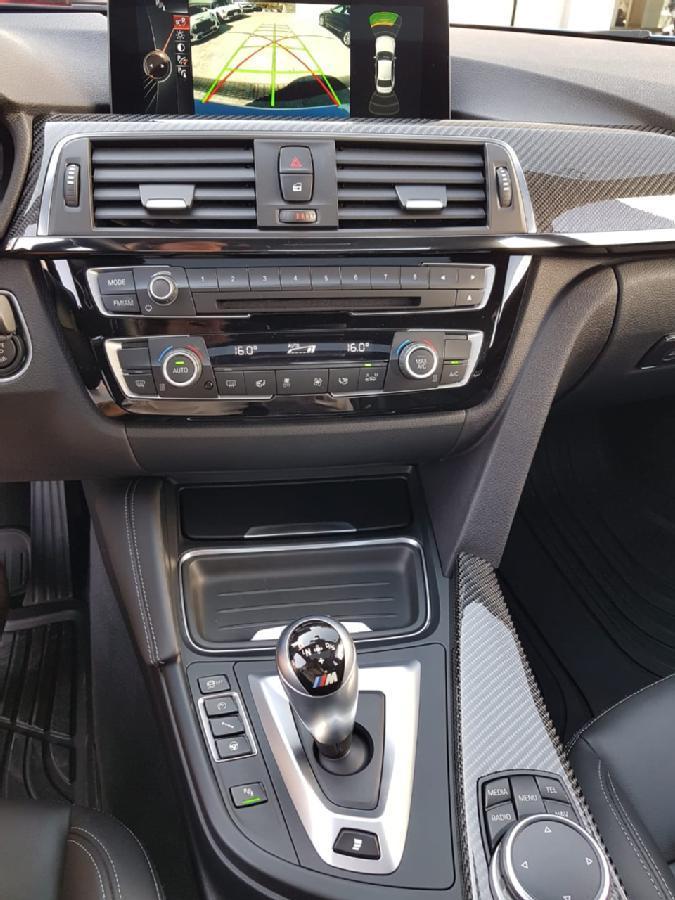 BMW M3 2017 Otras Versiones 4,532 Km 10
