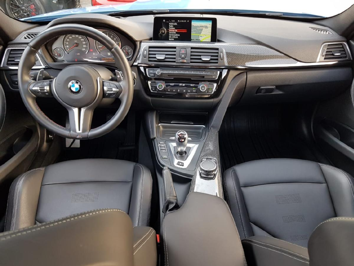BMW M3 2017 Otras Versiones 4,532 Km 1