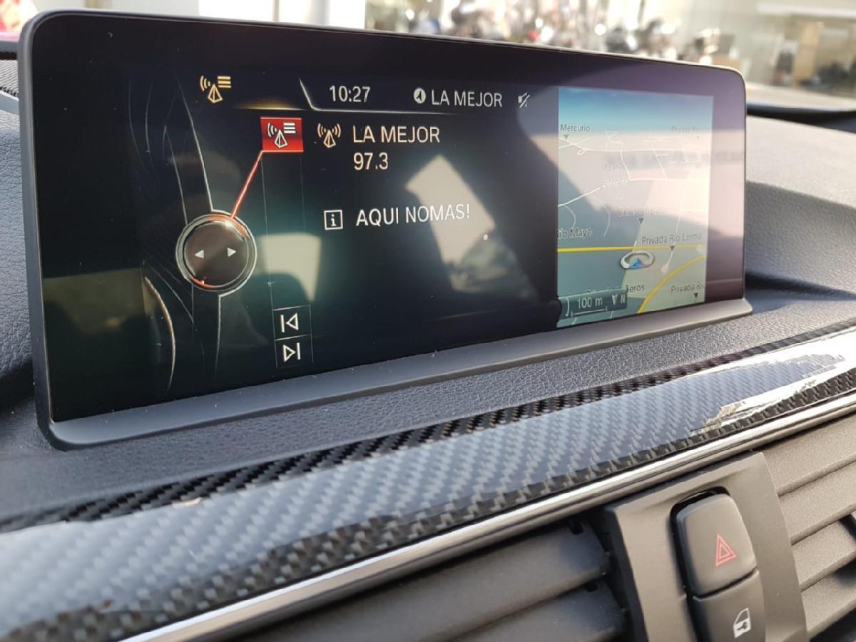 BMW M3 2017 Otras Versiones 4,532 Km 12