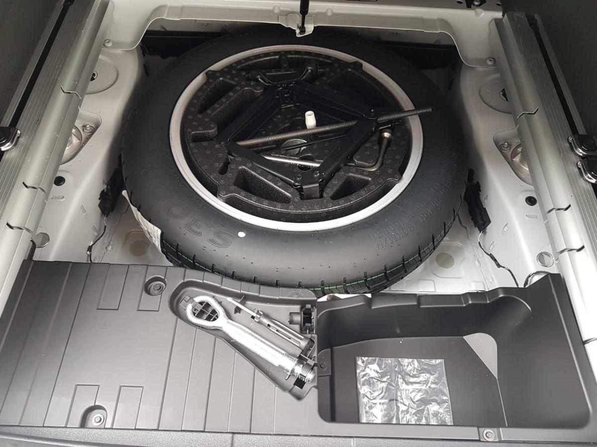 BMW X6 M 2018 5p M V8/4.4/T Aut 4,397 Km 12
