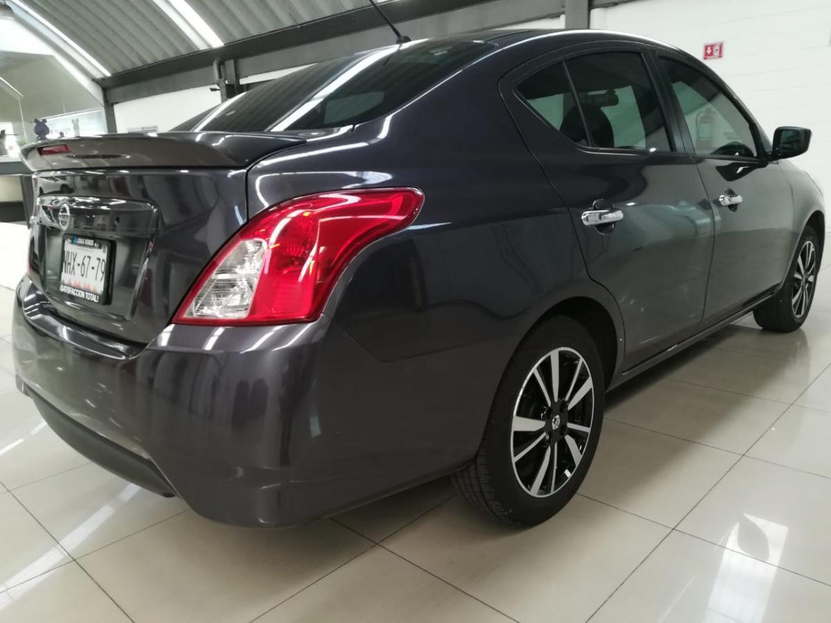 2013 Nissan Sentra Fe S >> Nissan Versa 2019 Exclusive 2,900km - Hyundai Lomas Verdes