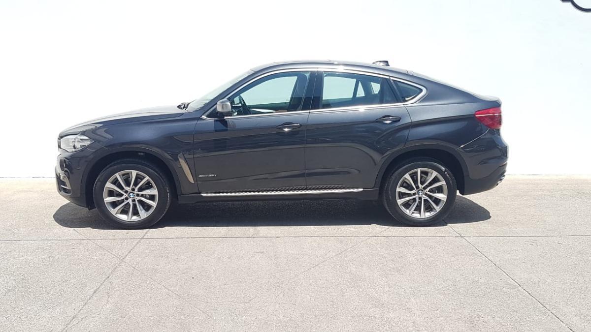 BMW X6 2018 5p xDrive 35i Extravagance L6/3.0/T Aut 25,626 Km 3
