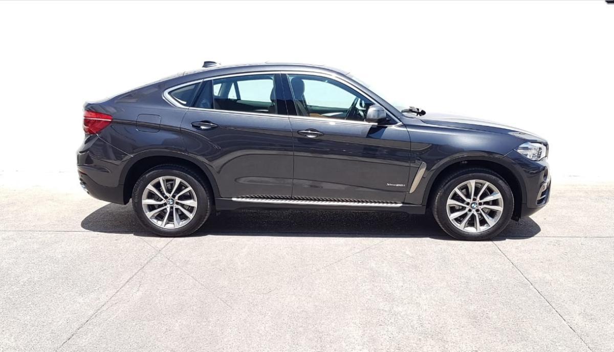 BMW X6 2018 5p xDrive 35i Extravagance L6/3.0/T Aut 25,626 Km 7