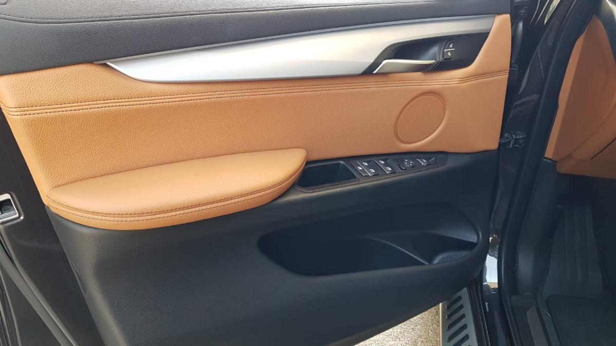 BMW X6 2018 5p xDrive 35i Extravagance L6/3.0/T Aut 25,626 Km 9