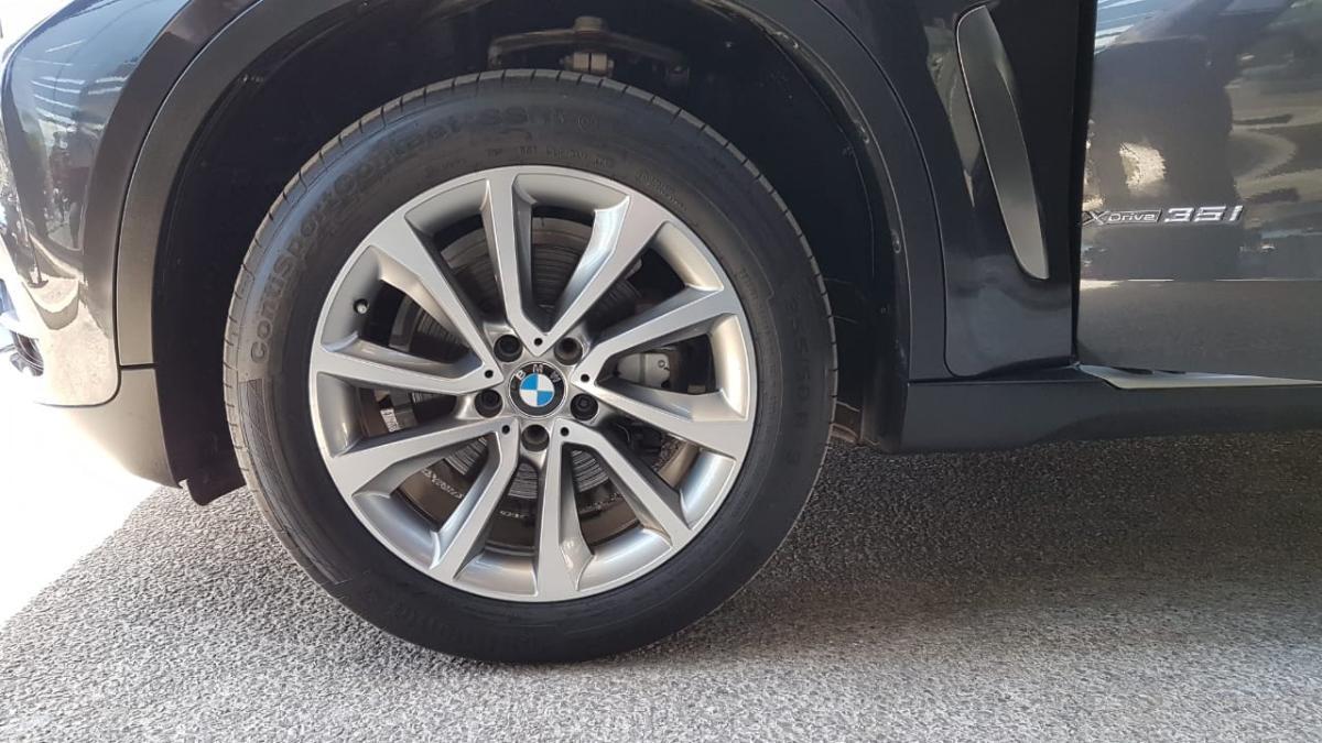 BMW X6 2018 5p xDrive 35i Extravagance L6/3.0/T Aut 25,626 Km 11