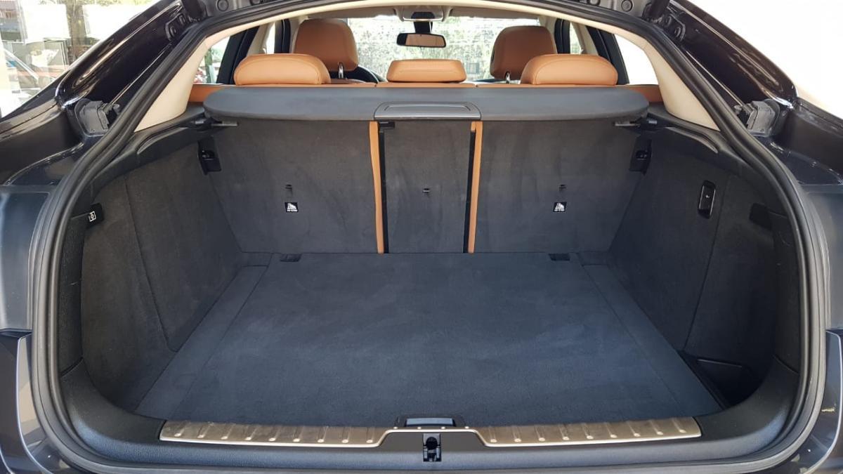 BMW X6 2018 5p xDrive 35i Extravagance L6/3.0/T Aut 25,626 Km 12