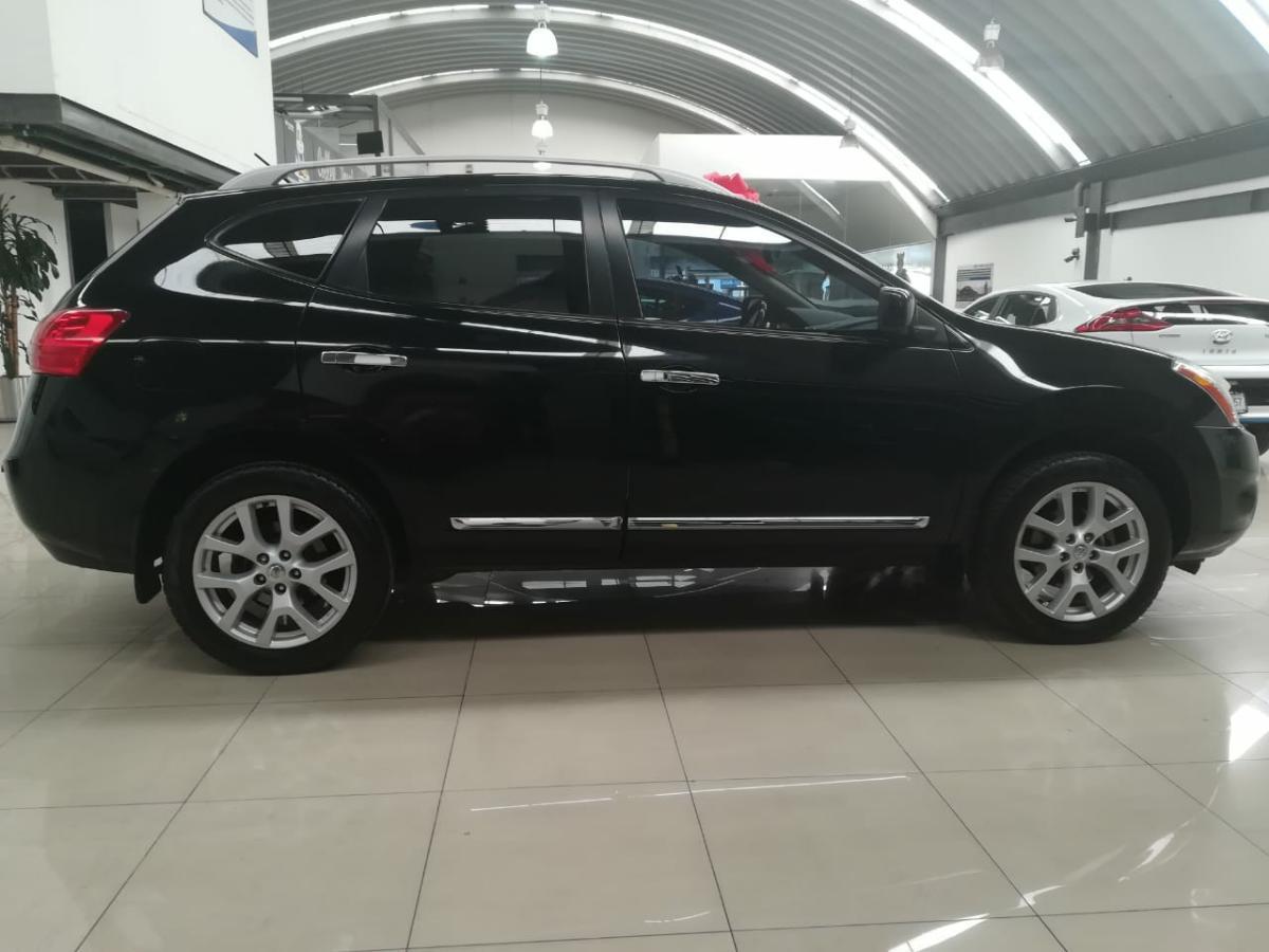 Nissan rogue 2013 5p exclusive sl awd cvt 2 5l 169 000km - 2012 nissan rogue exterior colors ...